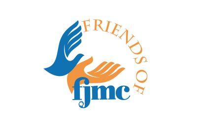 Logo Design Friends of FJMC