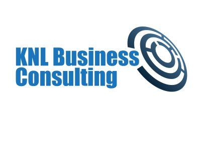 Logo Design KNL Business