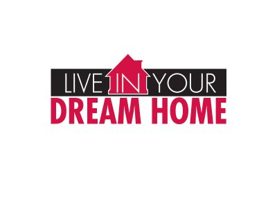Logo Design Live in your dream home