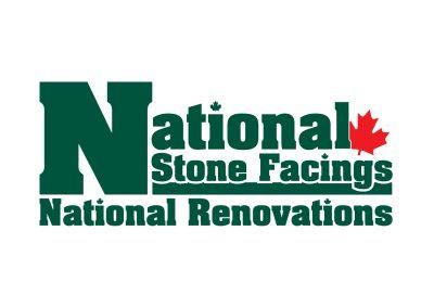 Logo Design National Renovations