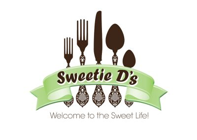 Logo Design Sweetie D's