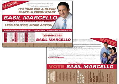 Postcard Basil